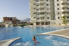 Sea Star Apartments, Alanya Oba 2base