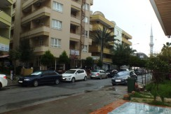 Alanya Cleopatra Apartment For Sale
