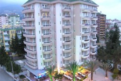 Elite City Residence, Alanya Centre