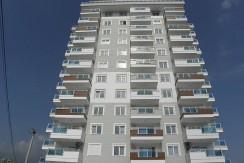 Euro residence 16, Mahmutlar