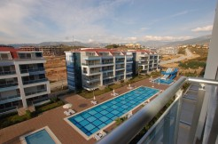 Aura Blue apartment for sale in Alanya  # 2986 ideal