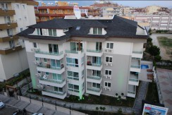 Oba Life Apartments, Alanya Oba 2base