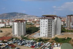 Seaview Alanya Penthouse for sale  # 2798 ideal