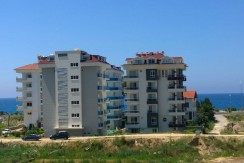 Luxury Apartments For Sale In Alanya Kestel Breeze Residence 1003 Trust