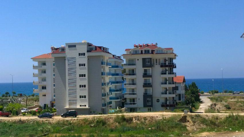 Luxury Apartments For Sale In Alanya Kestel Breeze Residence 1003 Trust