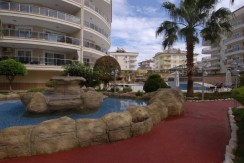 Apartment for sale in Oba  # 2631 ideal