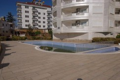 Alanya apartment for sale in Tosmur  # 2984 ideal
