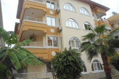 Oba Darya 80m2 300 mt distance from sea 53.500 Euro