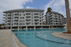 Aqua Residence Kestel, Alanya Kestel