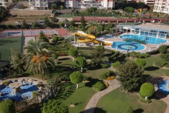 Panorama Resale Apartment in Alanya Cikcilli  # 2811 ideal