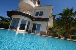 Greenpark villas, Alanya Homelet
