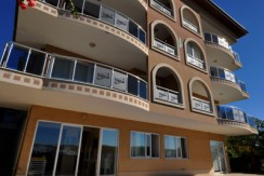 Kale Castle view apt, Alanya North 2base