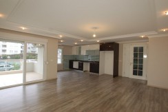 Olive City Resale Apartment in Alanya  # 3036 ideal