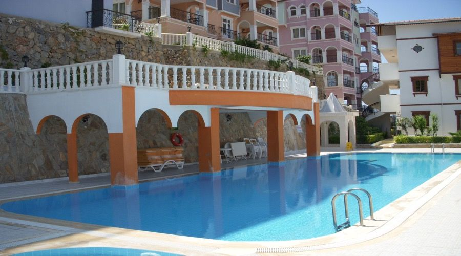 Seaview Apartment for sale in Konakli  # 3074i deal