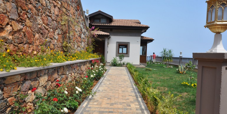 alanya castle villa (14)