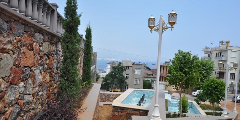 alanya castle villa (15)