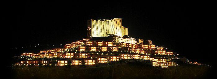 alanya goldcity villa (3)
