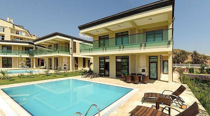 alanya goldcity villa (6)