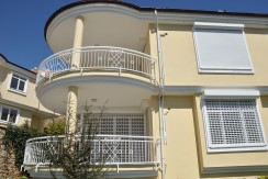 Alanya Villa For Sale