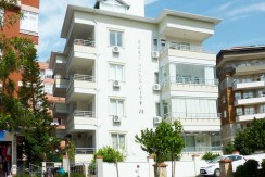 Central Alanya Apartment for Sale  # 2642 ideal