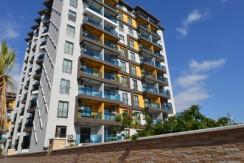 Granada City Apartments, Alanya Centre 2base