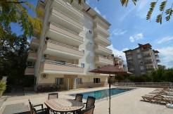 Baran 5 apartments, Cikcilli