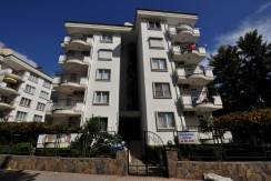 Alanya East apartment, Bilgehan Residence