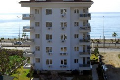 Seafront Apartments in Kestel, Alanya  # 669 ideal