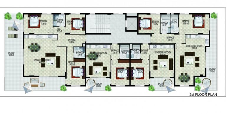 lägenheter-till-salu-i-Alanya-Oba (19)
