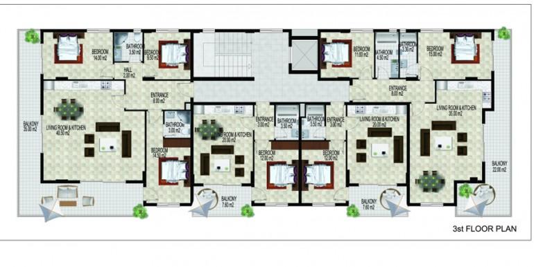 lägenheter-till-salu-i-Alanya-Oba (20)