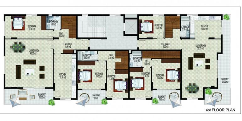 lägenheter-till-salu-i-Alanya-Oba (21)