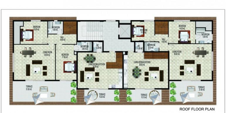 lägenheter-till-salu-i-Alanya-Oba (22)