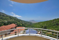 Alanya Bektas Villa For Sale