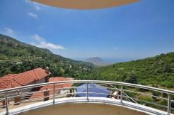 Alanya Bektas Villa For Sale