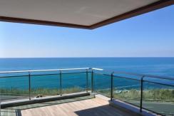 99.000 Euro – 324.000 Euro – Kargıcak – Hexa Panora Apartments & Penthouses