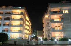 90.000 Euro – 400.000 Euro – Oba – Oba Star Residence