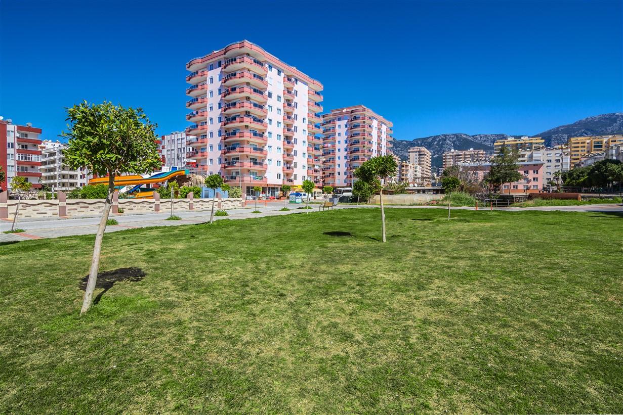 93.000 Euro – 436.000 Euro – Mahmutlar – Yenisey 4 A+B Blok (Yaparlı)
