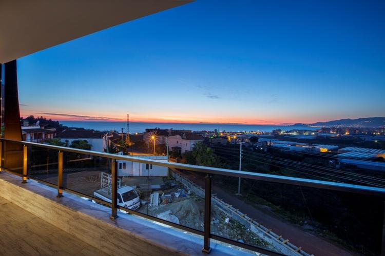 101.000 Euro – 399.000 Euro – Kargicak – Toprak Panorama