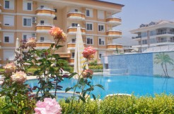 92.500 Euro – Oba – Oba Crown Resort Apartments