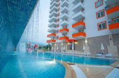 88.000 Euro – 215.000 Euro – Mahmutlar – Sunset Bay Residence