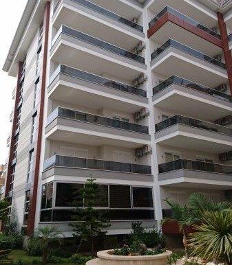 alanya cleopatra apartments for sale