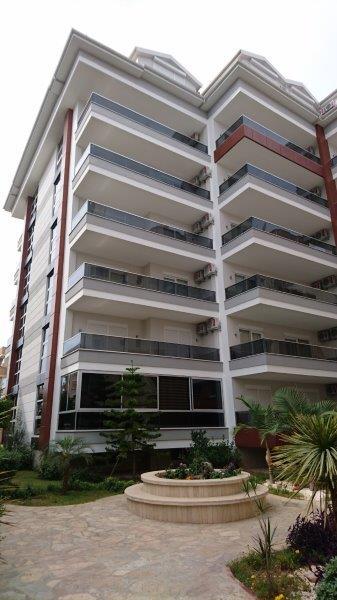 94.500 Euro – 230.000 Euro – Merkez – Alaiye Residence