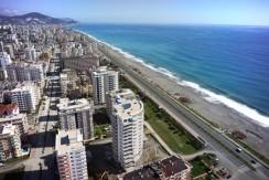 160.000 Euro – 209.000 Euro – Mahmutlar – Calista Residence Apartments