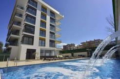 85.000 Euro – Oba – Granada Residence Habeebi