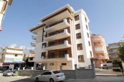 114.250 Euro – 212.000 Euro – Merkez – Kleopatra Hill Side Cekic Residence