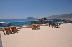 Alanya Apartment For Rent (400 Euro Per Week)